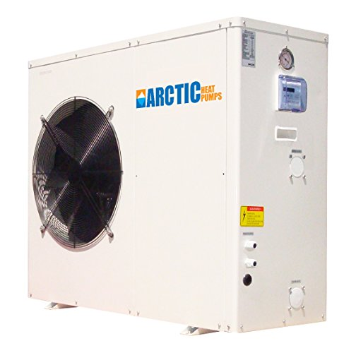 Best Swimming Pool Air Source Heat Pump