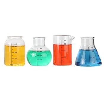 Best beaker shot glasses Reviews