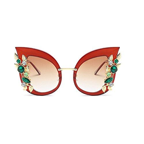 Polarisierte Sonnenbrille Polarisierte Sonnenbrille Die Cat's Eye Set Auger Driver's Brille Pilot Polarisierte Frosch Spiegel Geeignet Farbfilm Reflektierende Für Flying Outdoor Sports Reisen. Polaris
