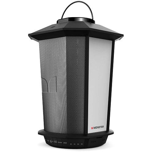 Monster MNGLO-S2 Lantern Bluetooth Speaker