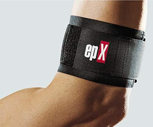 EPX Bandage Elbow Basic M 22691, 1 St