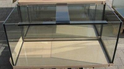 Zierfischtreff Aquarium 150x50x60-10 mm Glas - 450 Liter Inhalt