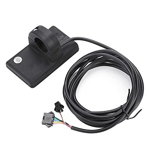 Controlador de motor, controlador eléctrico sin escobillas, kit de controlador sin escobillas de bicicleta eléctrica para scooter eléctrico bicicleta eléctrica(1000W48V, Blue)