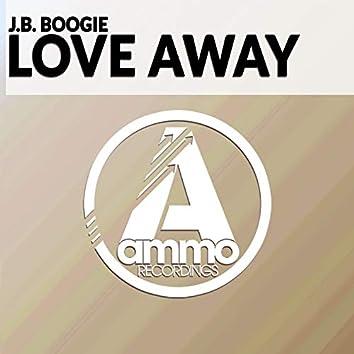 Love Away (Original Mix)