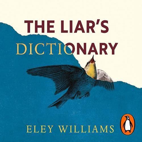 The Liar's Dictionary Titelbild