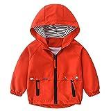 Chaquetas abrigos Ropa de abrigo Ropa para bebé Abrigo de chaqueta de bebé niño primavera otoño