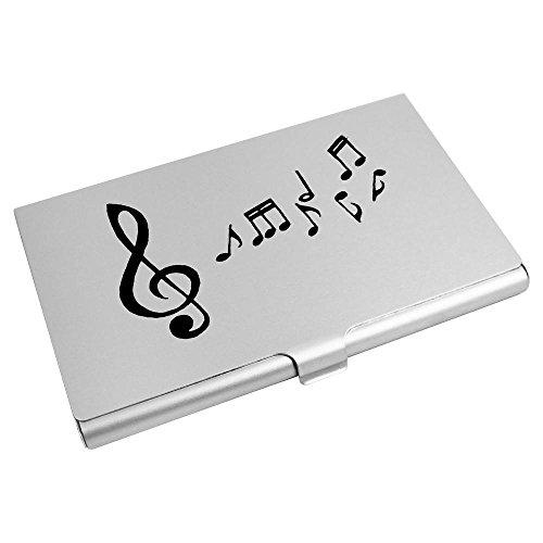 Azeeda Music Business Card Holder  Credit Card Wallet CH00003131