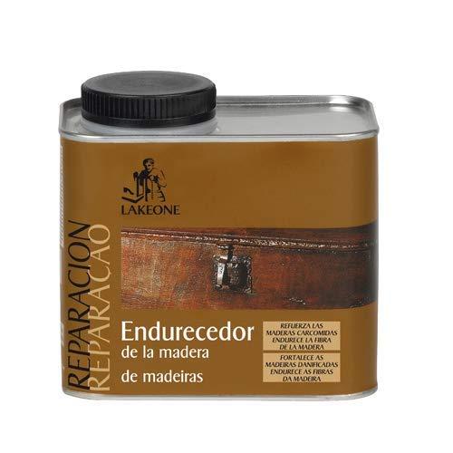 LAKEONE Endurecedor de La Madera, Neutral, 450 ml