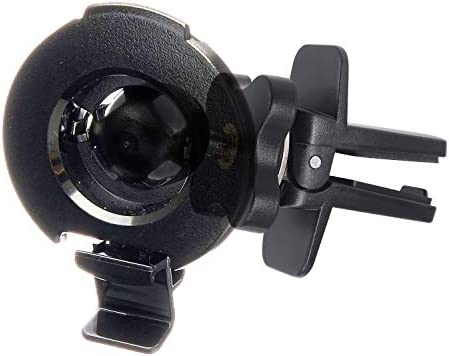 iSaddle for Garmin Nuvi Drive Drivesmart Air Vent Mount Holder 17mm Ball GPS Vent Mount Base product image