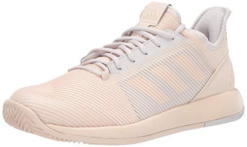 adidas Zapatillas de tenis Defiant Bounce 2 W para mujer
