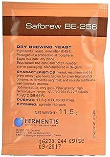 Fermentis Dry Yeast - Safbrew BE-256 Abbaye (11.5 g)