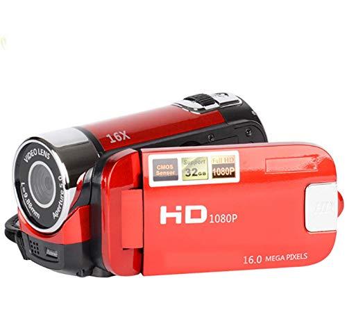 Why Choose Digital Zoom Camera 2.7 Inch HD LCD Digital Camera DV Camcorder Shooting Photography Phot...