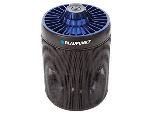 Blaupunkt BP-GIKLED08 UV-Insektenfänger 5W (Ø x H) 112mm x 167mm Schwarz 1St.