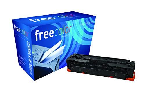 Freecolor Toner HP 410A CF410A zwart compatibel