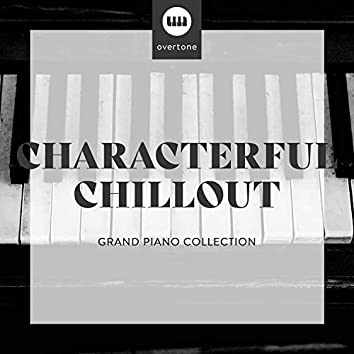 Characterful Chillout Grand Piano Collection