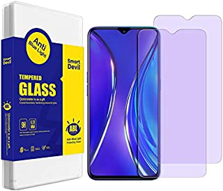 TOMMY-Phone Screen Protectors - SmartDevil screen protector For Opp Realme X2 X2 Pro tempered glass 2 pieces mobile phone ...