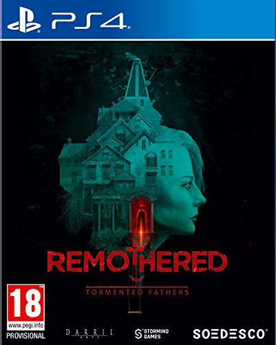 Remothered: Tormented Fathers - PlayStation 4 [Edizione: Regno Unito]