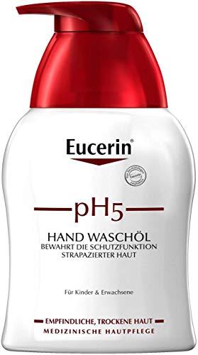 Eucerin pH5 Hand Waschöl empfindliche Haut, 250 ml