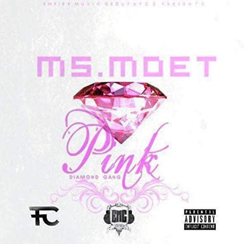 Ms. Moet