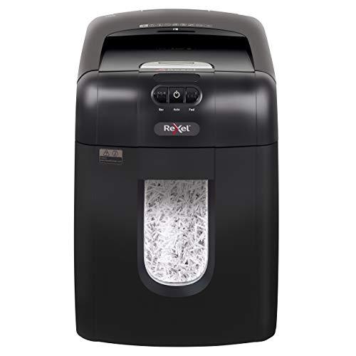 Fragmentadora de Papel, Rexel, 130X, Automática, 220v