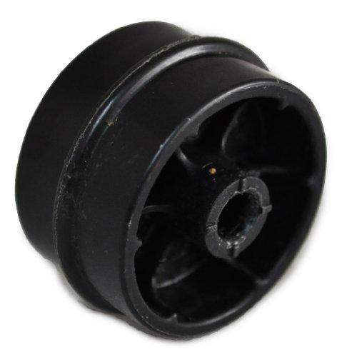Eureka aspiradora rueda