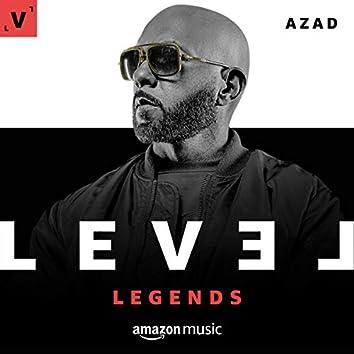 LEVEL Legends: Azad
