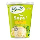 Sojade Yogurt Soja Platano 400G Bio Sojade 1 Unidad 400 g