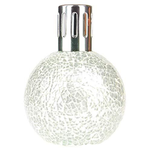 AIRDRAGON katalytische Duftlampe Ice Queen/Glasmosaik/Höhe ca. 15 cm