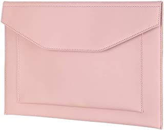 Miniso Simple Clutch Bag (Pink)