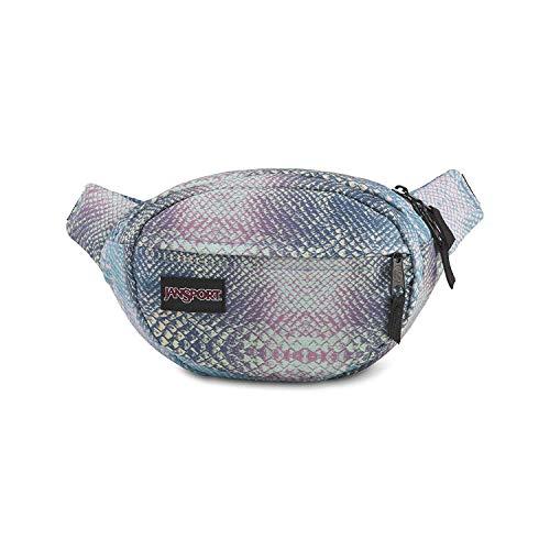 JanSport Fifth Ave FX Fanny Pack – Hüfttasche, ideal für Reisen, Sightseeing & Wandern