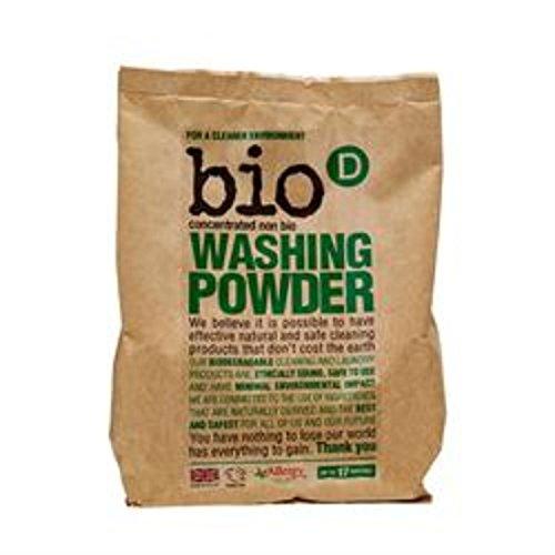 Bio-D Poudre à laver 1000 g