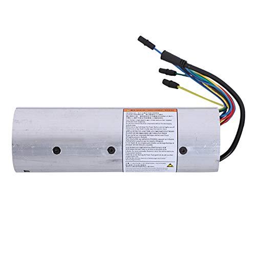 TOOGOO Control De Placa Madre De Repuesto para Ninebot Es1 Es2 Es4 Eléctrico Plegable Accesorios De Patineta Scooter Placa Base PCB