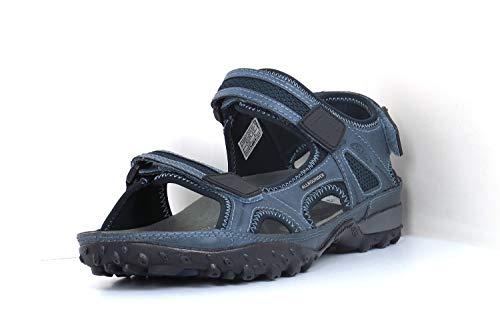 Allrounder Regent AR0081NM41 Herren Sandalette Blau, 45