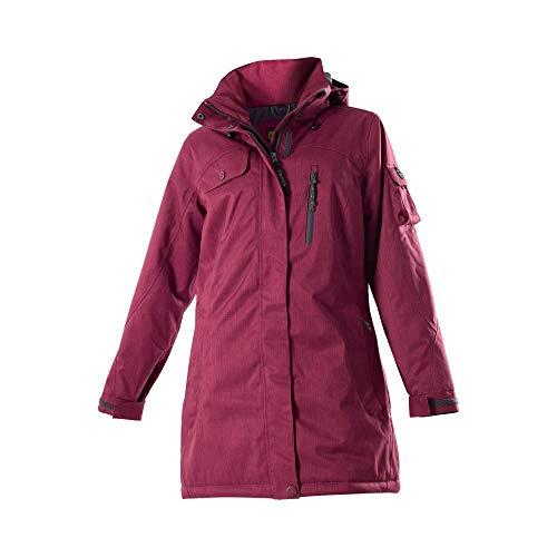 OWNEY OUTDOOR Arctic Extralanger DamenParka Cherry Red Gr. XL