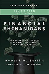 Financial Accounting Books - Financial Shenanigans