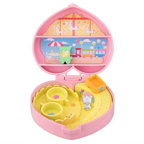 Bandai Hobby Star Twinkle PreCure Pretty Little House 2 [3. Fuwa and Amusement Park] / Miniature Toy