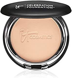 It Cosmetics Anti-Aging Celebration Foundation FAIR
