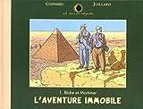 Blake et Mortimer - L'Aventure immobile