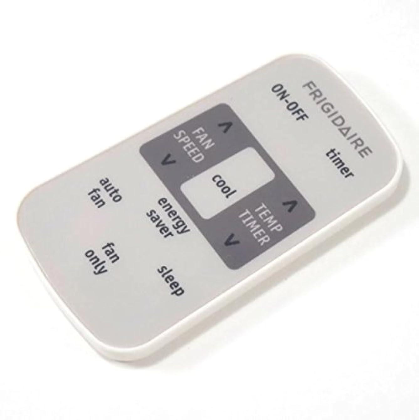 FRIGIDAIRE Remote Control, White