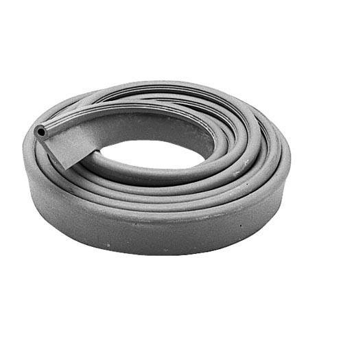 Alto Shaam GS-2398-10FT Door Gasket 10 Ft 120.5' Rubber C-Type For Alto-Shaam Cook & Hold Ovens 321199
