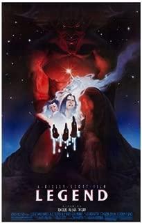 Best legend movie poster Reviews