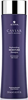 CAVIAR Anti Aging Replenishing Moisture Shampoo, 8.5 Ounce (Packaging May Vary)