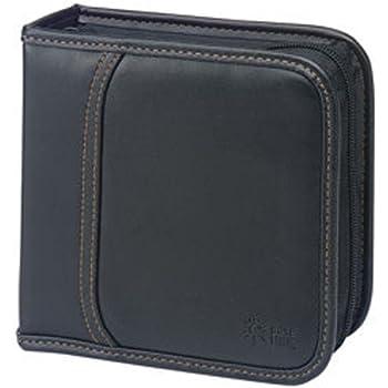 Case Logic KSW-32 32 Capacity CD/DVD Prosleeve Wallet (Black)