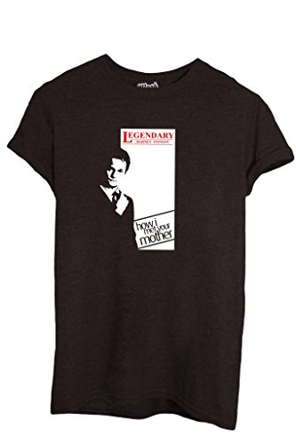 T-SHIRT HOW I MET YOUR MOTHER LEGENDARY BARNEY STINSON-SERIE TV by MUSH Dress Your Style - Uomo-L