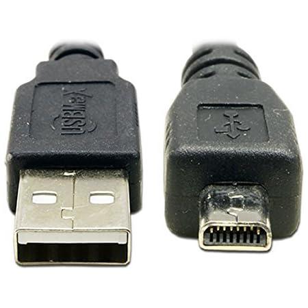FUJI FUJIFILM FINEPIX HS11 J250 JV90 //JV100 DIGITAL CAMERA USB CABLE J210