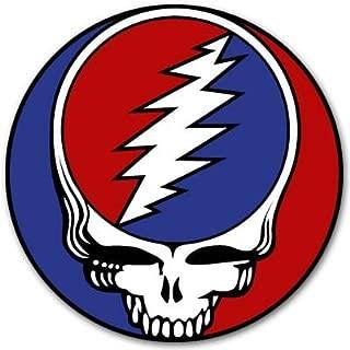 Grateful Dead rock band Vynil Car Sticker Decal - 2