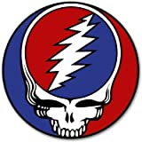 Grateful Dead rock band Vynil Car Sticker Decal - 2'