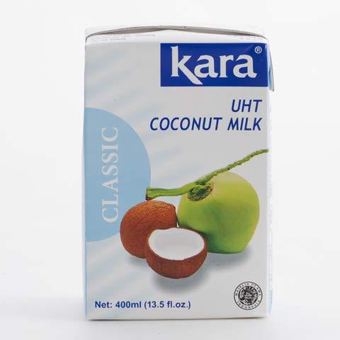 MC クラシック ココナッツミルク UHT 400ml 5個