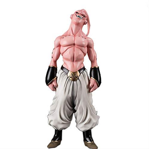 Yzoncd Dragon Ball Z Majin Buu PVC Figura De Acción Colección Modelo Juguetes DBZ Buu Figurita Regalo para Halloween