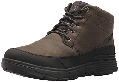 Best Caterpillar Mens Winter Boots
